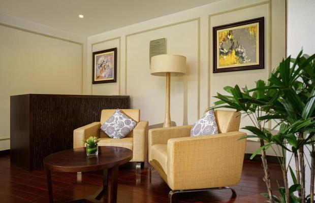 фото Vinpearl Nha Trang Bay Resort & Villas (ex.Vinpearl Premium Nha Trang Bay) изображение №30