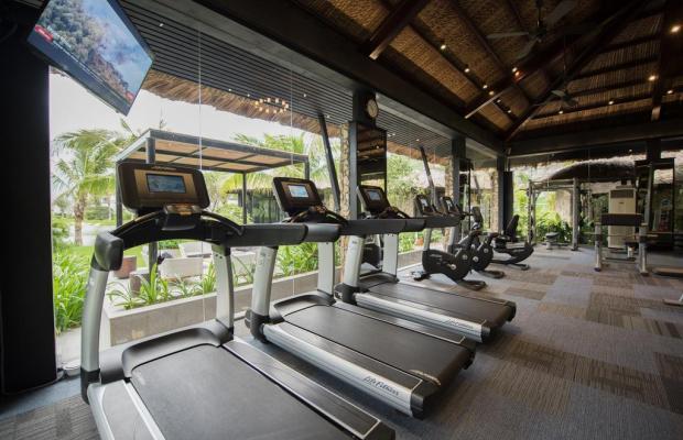 фотографии Vinpearl Nha Trang Bay Resort & Villas (ex.Vinpearl Premium Nha Trang Bay) изображение №28
