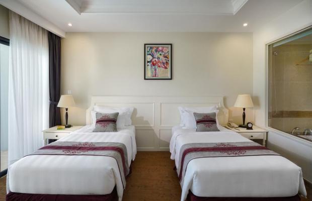 фотографии Vinpearl Nha Trang Bay Resort & Villas (ex.Vinpearl Premium Nha Trang Bay) изображение №12