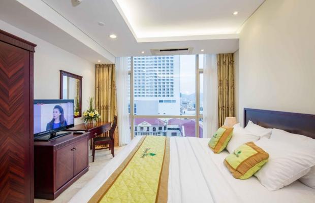 фото Hoan Cau Luxury Residence (ex. Diamond Bay Condotel) изображение №2