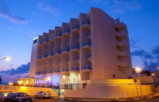 фото отеля Madison (ex. Park Plaza) изображение №9