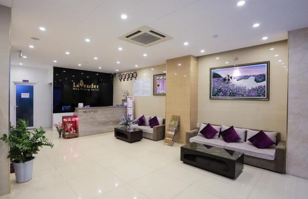 фотографии отеля Lavender Nha Trang Hotel изображение №19