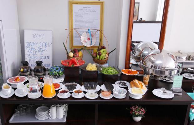 фотографии отеля Sea Town Hotel (Pho Bien Hotel) изображение №27