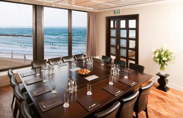 фото отеля Herods Tel Aviv (ex. Leonardo Plaza; ex. Moriah Plaza) изображение №33