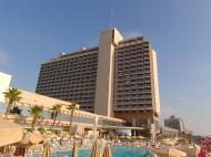 Hilton Tel Aviv, 5*