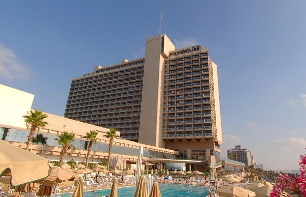 фото отеля Hilton Tel Aviv изображение №1