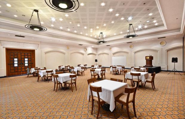 фотографии отеля Golden Crown Nazareth изображение №15