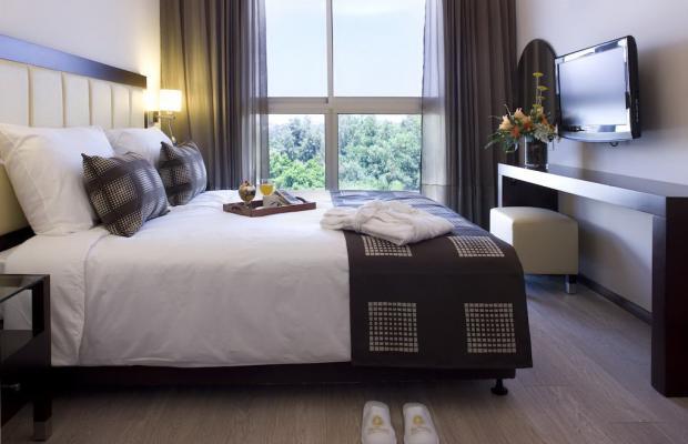 фотографии Kfar Maccabiah Hotel & Suites изображение №28
