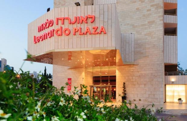 фотографии отеля Leonardo Plaza Hotel Jerusalem изображение №3