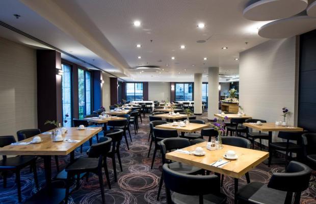 фото отеля Eyal Hotel изображение №25