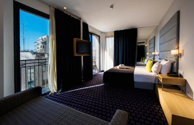 фото отеля Eyal Hotel изображение №5