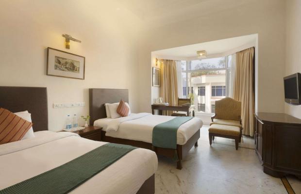 фото Ramada Khajuraho (ех. Holiday Inn Khajuraho) изображение №22