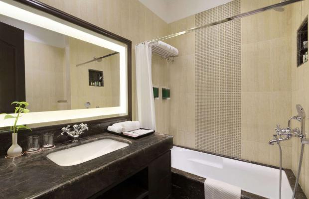 фото отеля Ramada Khajuraho (ех. Holiday Inn Khajuraho) изображение №13