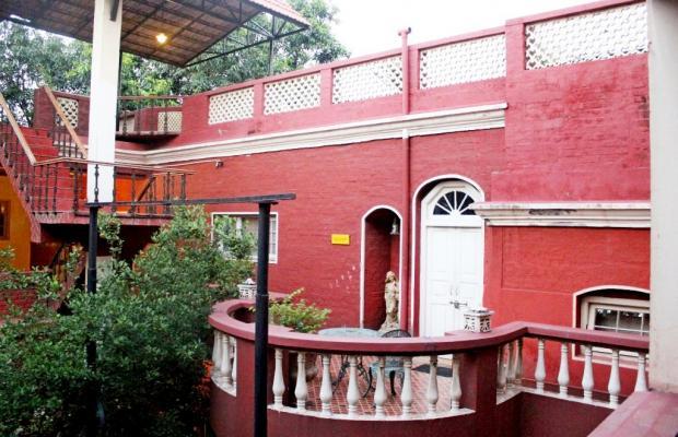 фотографии отеля Ranjit's Svaasa, Heritage Boutique Spa Haveli (ex. Welcome Heritage Ranjit's Svaasa) изображение №19