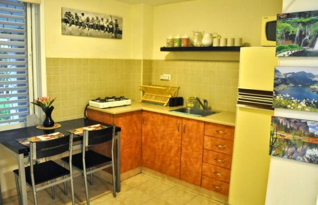 фотографии отеля Arendaizrail Apartment - Kehilat Cleveland Street (ex. ArendaIzrail - Cleveland 8) изображение №3
