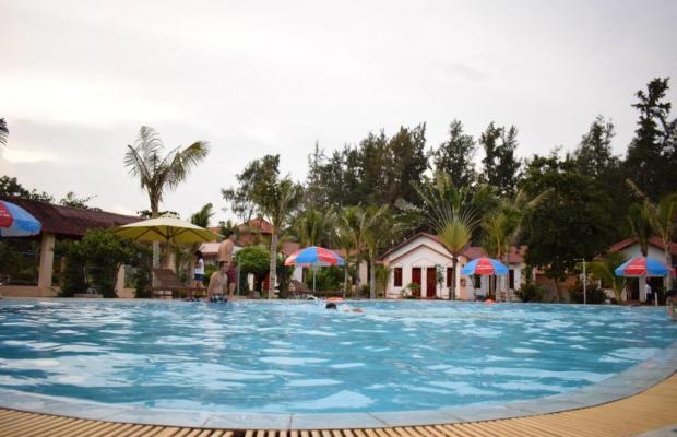 фотографии Saint Mary Beach Resort (ex. Sao Mai Resort) изображение №20