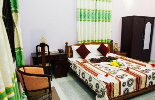 фотографии отеля Saint Mary Beach Resort (ex. Sao Mai Resort) изображение №15