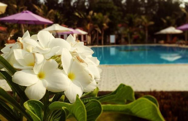 фото Saint Mary Beach Resort (ex. Sao Mai Resort) изображение №14
