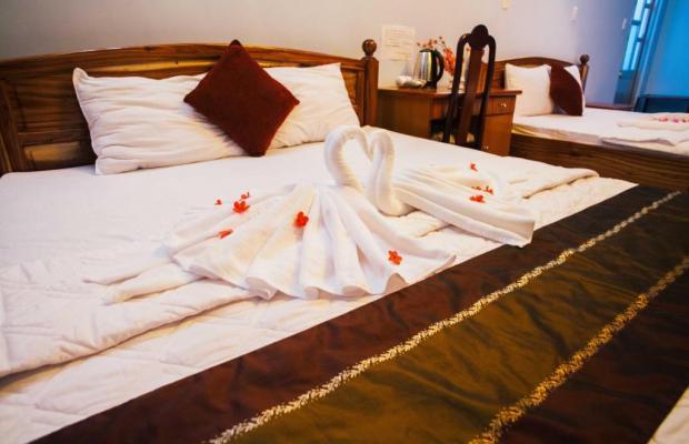 фотографии Saint Mary Beach Resort (ex. Sao Mai Resort) изображение №12