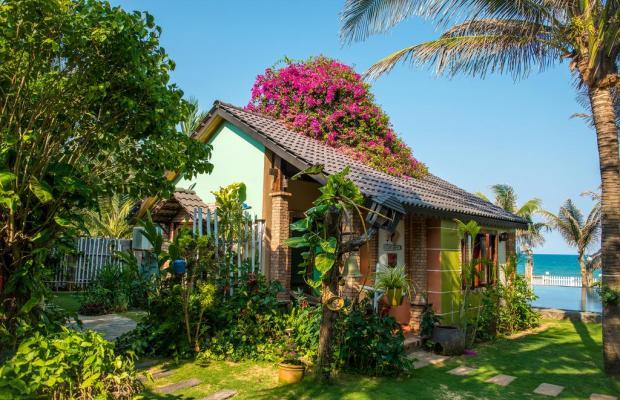 фотографии отеля Veranda Beach Resort изображение №35