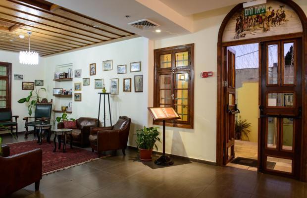 фотографии отеля Villa Nazareth изображение №15
