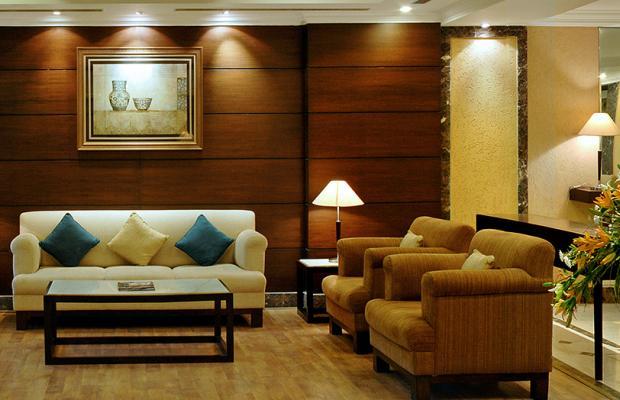фотографии отеля Fortune Park Panchwati изображение №31
