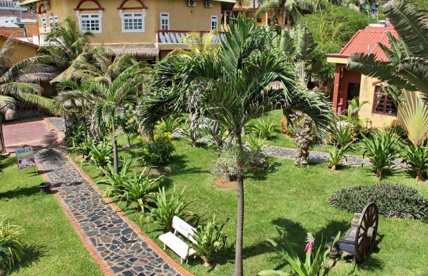 фотографии отеля Hon Rom Sunlight Resort изображение №35