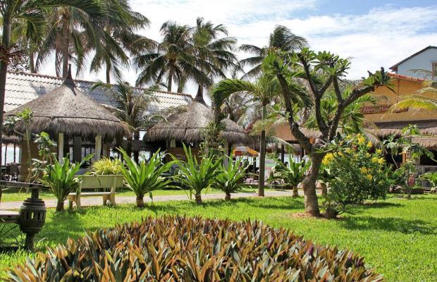 фото Hon Rom Sunlight Resort изображение №30