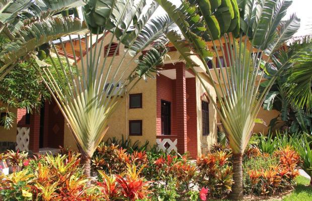 фото отеля Hon Rom Sunlight Resort изображение №21
