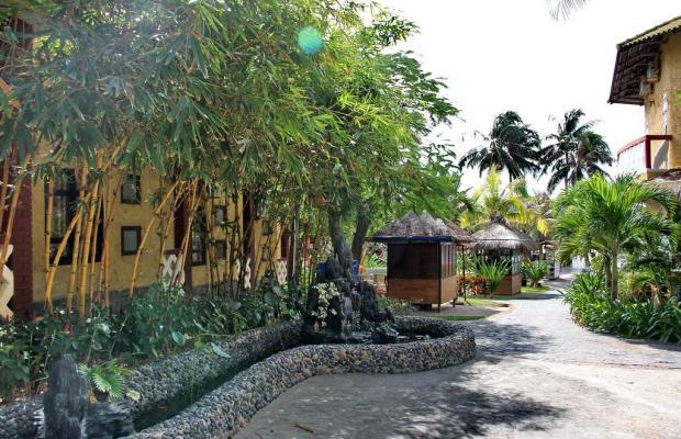 фотографии Hon Rom Sunlight Resort изображение №16