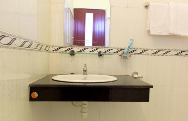 фотографии отеля Cat Tien Guest House изображение №11