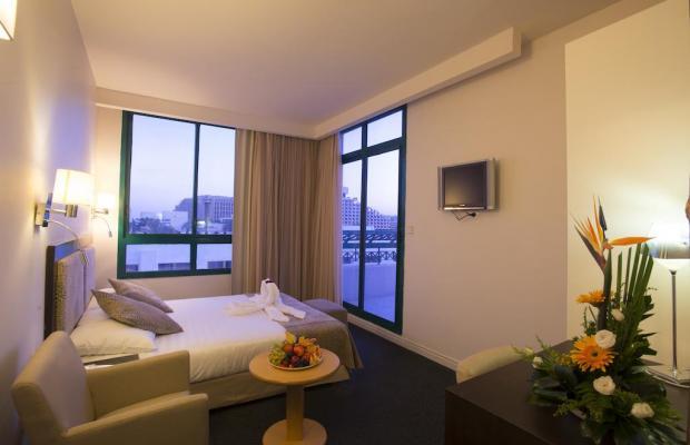 фотографии отеля Vista Hotel Eilat изображение №11