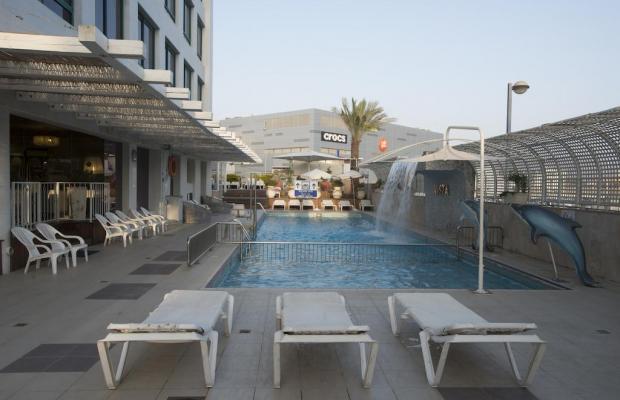 фото отеля Vista Hotel Eilat изображение №1