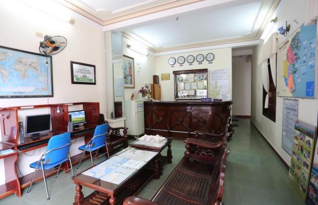 фото отеля An Hoa изображение №13