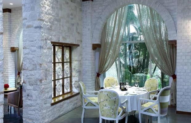 фото отеля Sheraton Grand Pune Bund Garden Hotel (ех. Le Meridien Pune) изображение №45