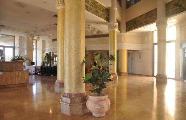 фотографии отеля Blue Weiss изображение №71