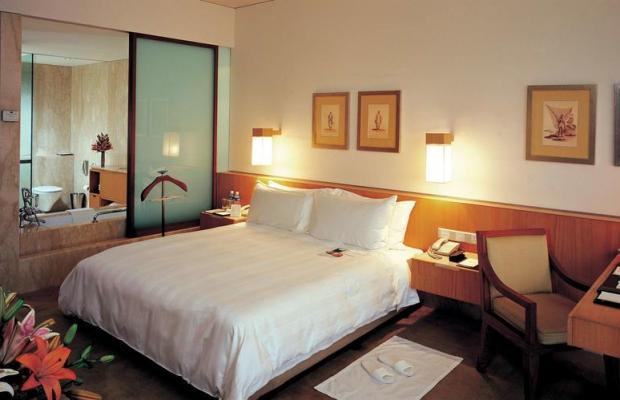 фотографии отеля ITC Sonar Kolkata A Luxury Collection Hotel (ех. ITC Sonar Bangla Sheraton & Towers) изображение №7