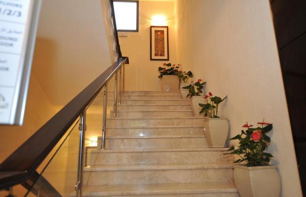 фото отеля National Hotel Jerusalem изображение №25