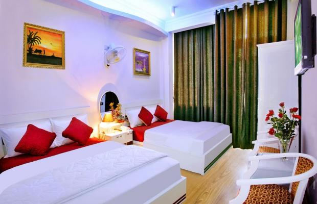 фотографии отеля CR Hotel изображение №23