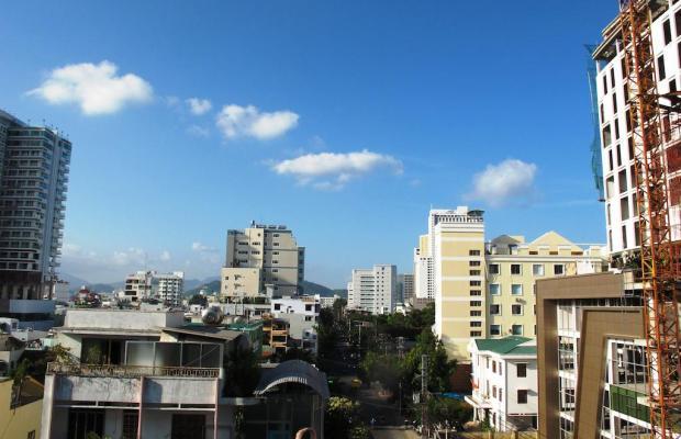 фотографии отеля Bao Long Hotel изображение №23