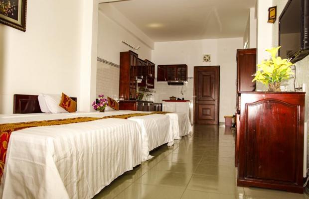 фото Bao Long Hotel изображение №14