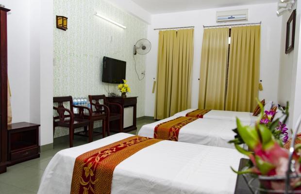 фото Bao Long Hotel изображение №6