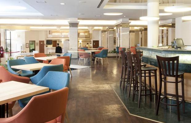 фотографии отеля Jerusalem Rimonim (ex. The Shalom) изображение №47