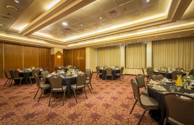 фотографии отеля Jerusalem Rimonim (ex. The Shalom) изображение №35