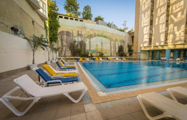 фото отеля Jerusalem Rimonim (ex. The Shalom) изображение №25