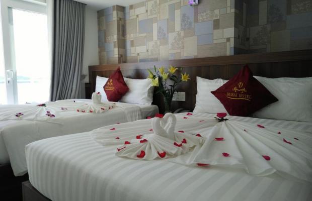 фото отеля Dubai Nha Trang изображение №13