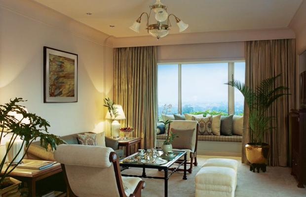 фотографии отеля Taj Bengal изображение №27