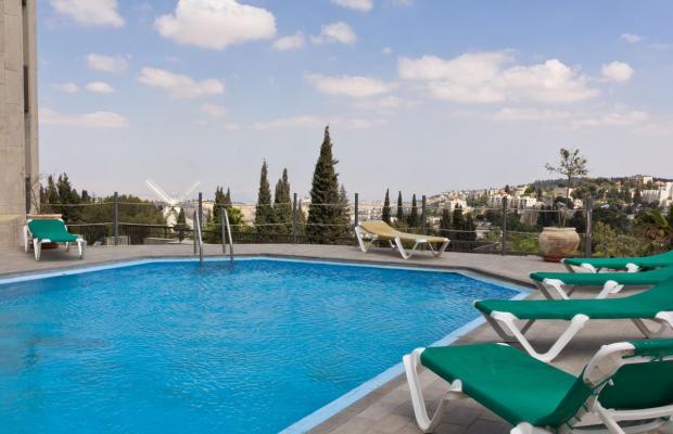 фотографии отеля King Solomon Jerusalem изображение №43