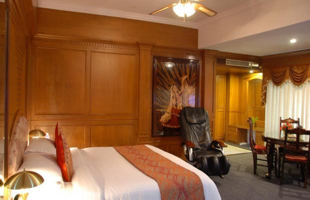 фото отеля Sandesh The Prince изображение №29