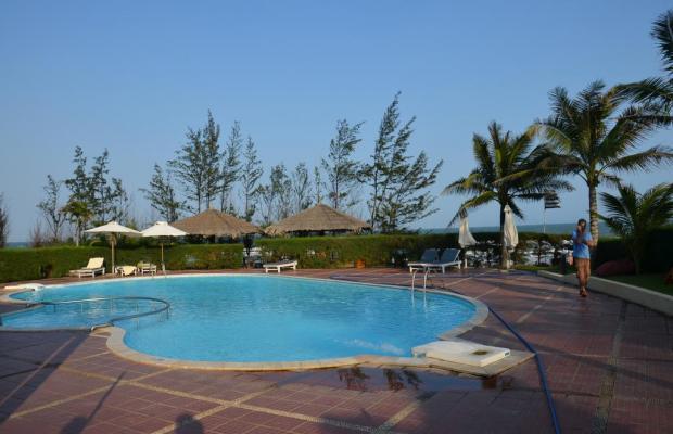 фотографии Mui Ne Village Resort изображение №20